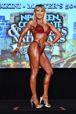 #390 Larisa Mikhaylova