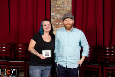 Alex Clare Meet and Greet