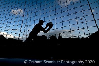 Yeovil Town vs Eastleigh