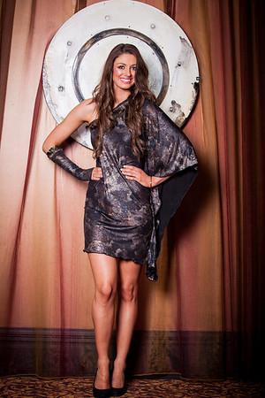 Stichbury @ Miss Universe