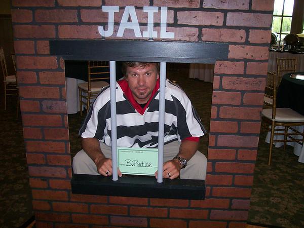 Cumming Executive Lock-up 2011