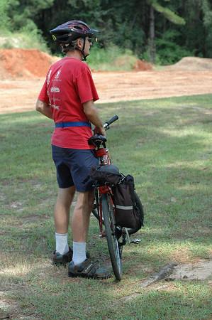 FSU 5 September 2009 Short Track