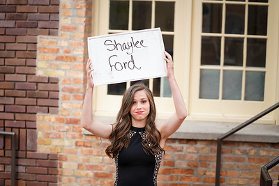 Shaylee Ford