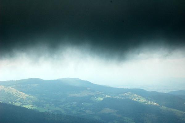 Vosges - montagnes