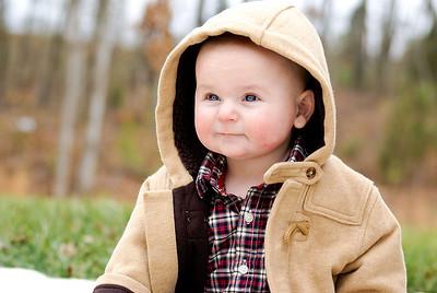 Infant/Child
