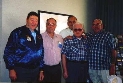1995 Reunion Lancaster, PA