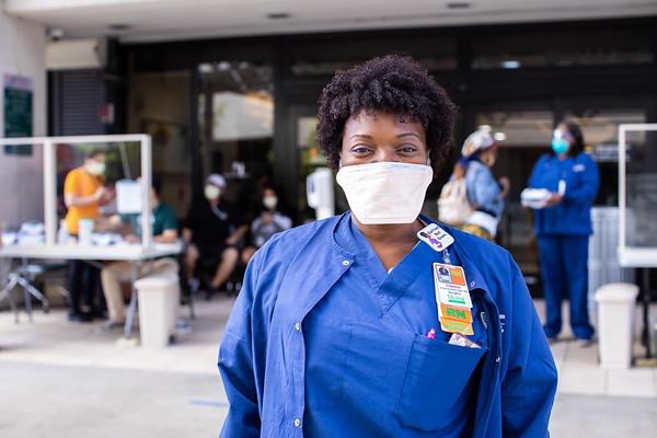 042820 UHealth Nurse Week Photos