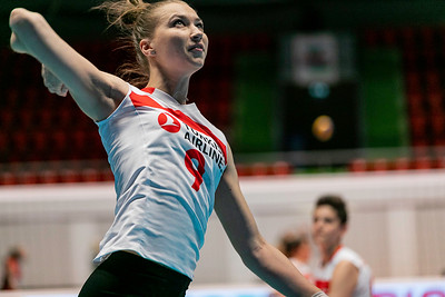 Montreux Volley Master
