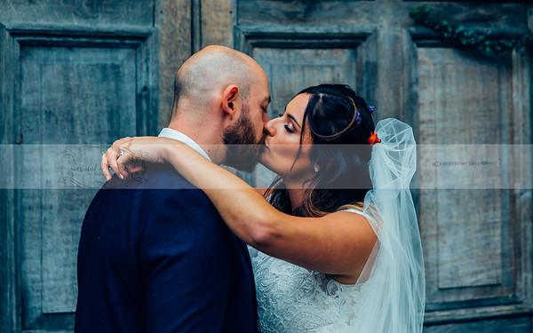 Sophie & Matt Wedding