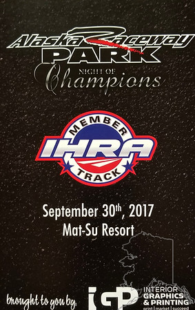 ARP Night of Champions 2017