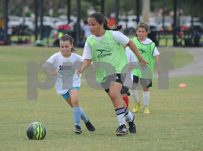 Simply Soccer 6/15-6/19, 2015 WorldCup