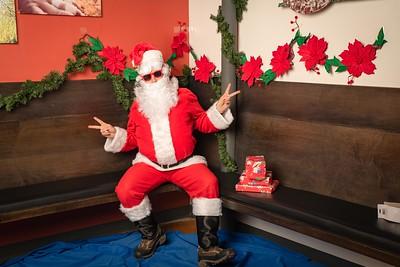 Boulder Valley Humane Society Christmas Photos