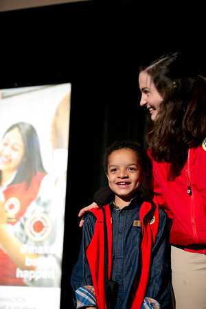 Ripples of Hope Awards Dinner 2017 - City Year Chicago