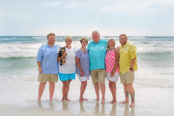 The Willis family  |  Laguna Beach