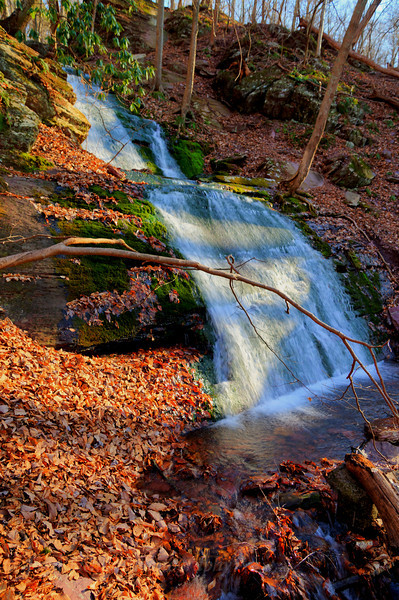 Water Gap falls HDR 2.jpg