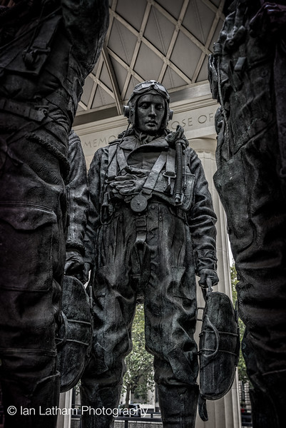 Bomber Command Memorial 2