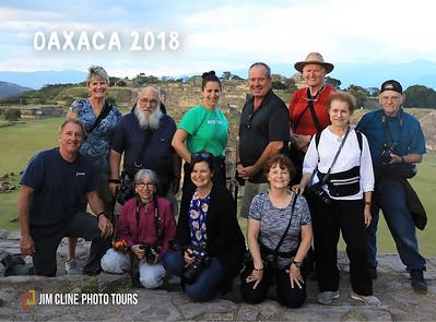 Oaxaca Day of the Dead 2018