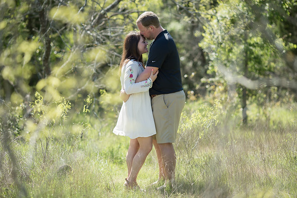 Jacki & Garrett - Engagements