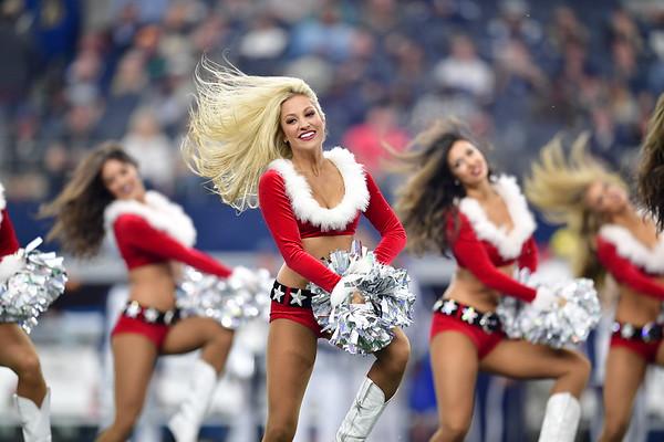 Lexie Smith Dallas Cowboys Cheerleader