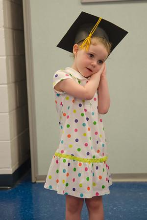20120613 Julia,s Pre-K Graduation