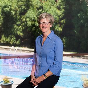 Marcia Morey