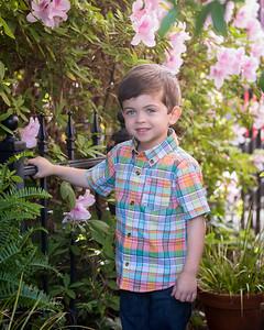 Reid - MB Preschool Pictures