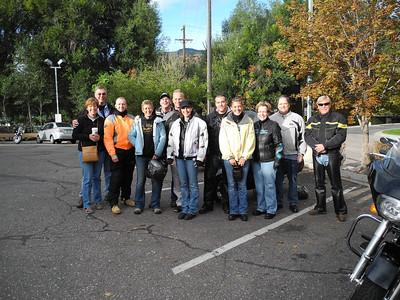 CI Riders to Aspen-Sept 2011