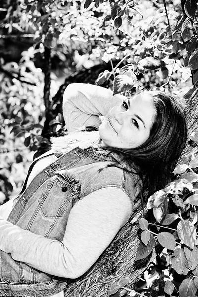 Senior Samantha