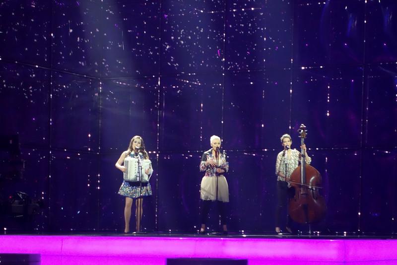 Eurovision Final 2014