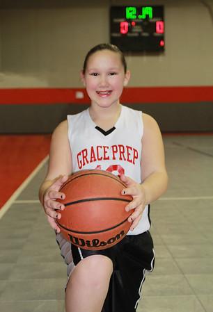 2016 GPS Girls Basketball