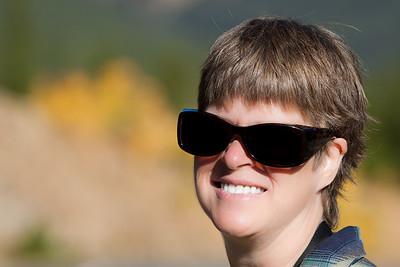 2010 Fall Yellowstone/Teton/Colorado Trip by Bill