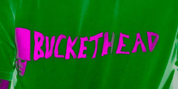 Buckethead UC June 18,2018