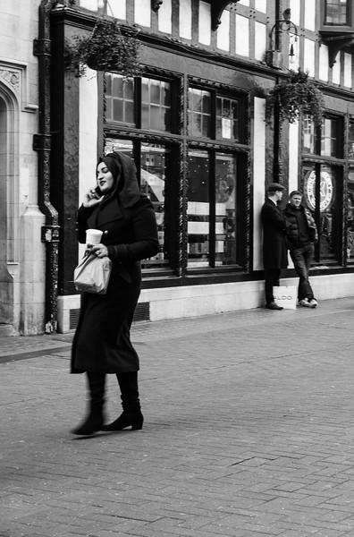 London, Dec 2016