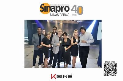 Sinapro Festa Encontro Anual da Propaganda 2019