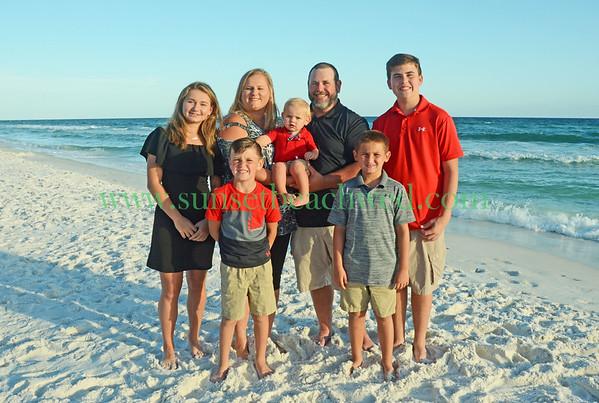 Risinger Family