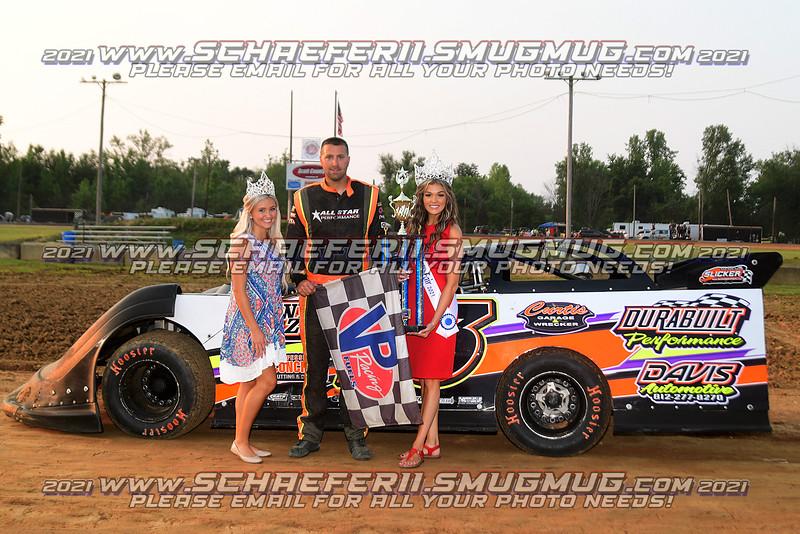 Scottsburg Speedway