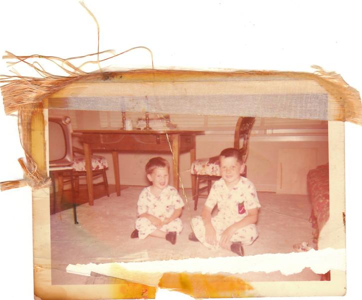 Tony & Peter 1959 January.jpg