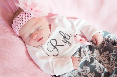 Ryli {newborn}