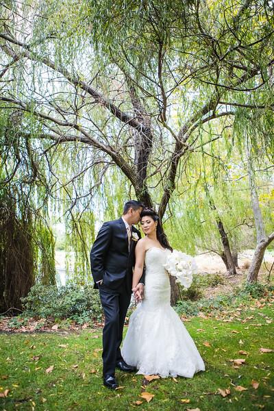 Mary & Johnny Wedding