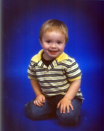 Carson - 2 year