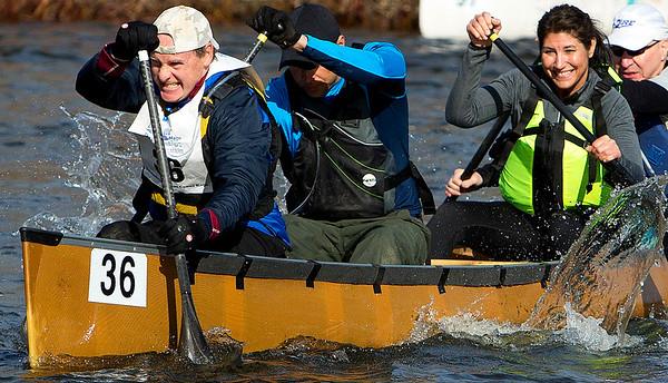 51st Kenduskeag Stream Canoe Race