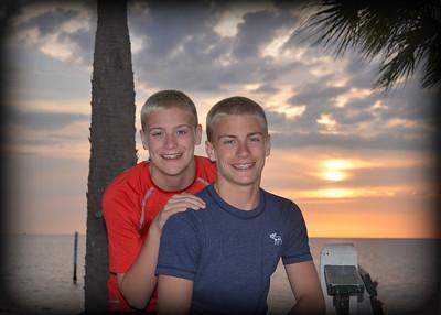 2014 Florida Vacation