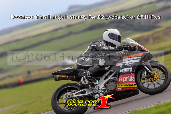 JDF RACING ANGLESEY THUNDERSPORT GB 2016