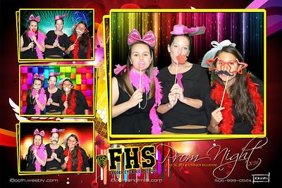 FHS Prom Night 2014