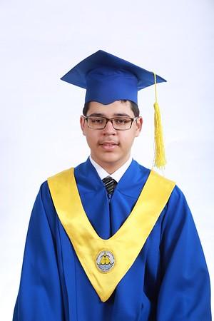 Graduandos 2017