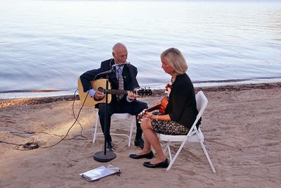 Mr. & Mrs. Mihalko