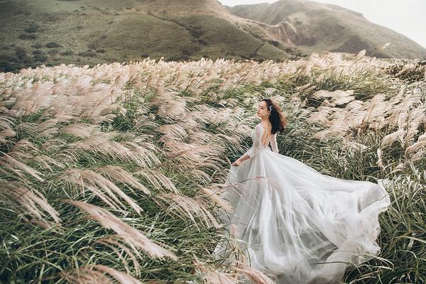 Pre-wedding-Erica