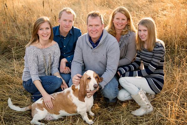 Ladtkow Family