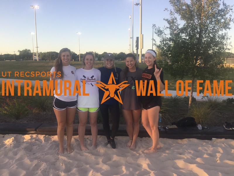 Spring 2017 Sand Volleyball Women's Champ_TX Baseball Diamonds