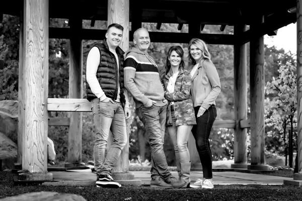 Grose Family